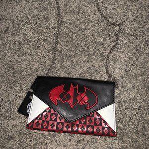 Handbags - DC Comics Harley Quinn Purse
